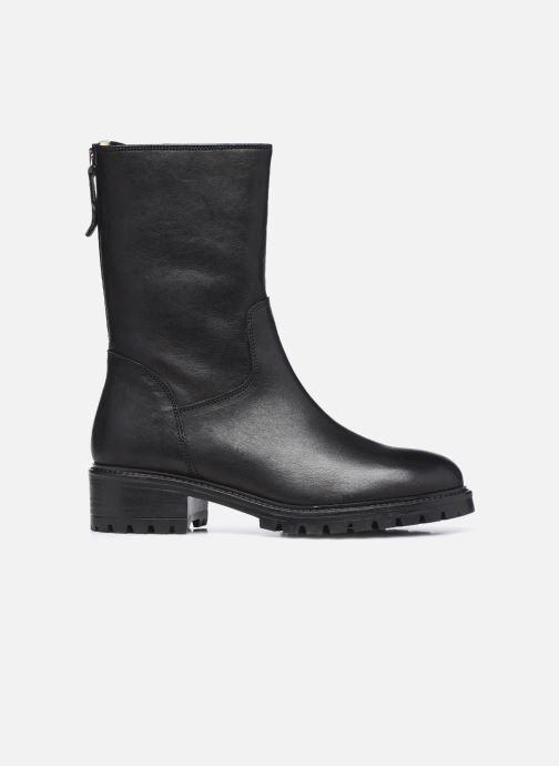 Stiefeletten & Boots Minelli F60 751 schwarz ansicht von hinten