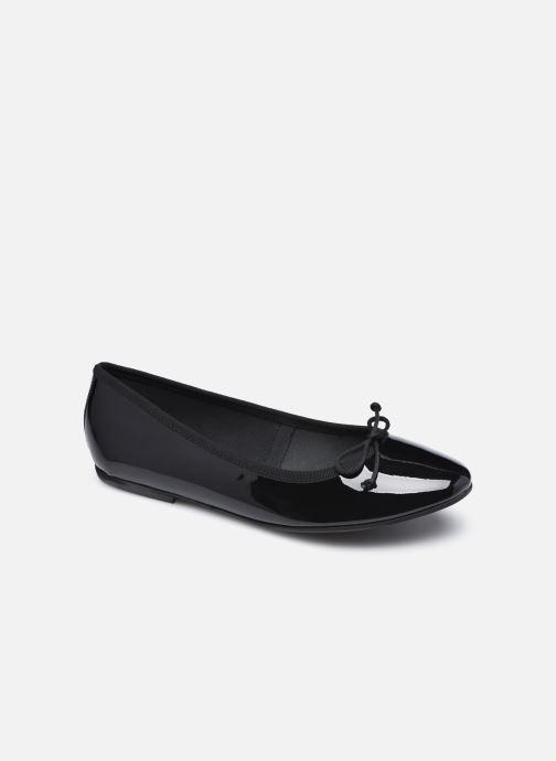 Ballerinas Minelli F61 810/VER schwarz detaillierte ansicht/modell