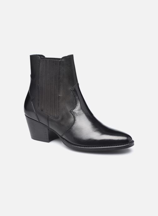 Bottines et boots Minelli F80 606 Noir vue détail/paire