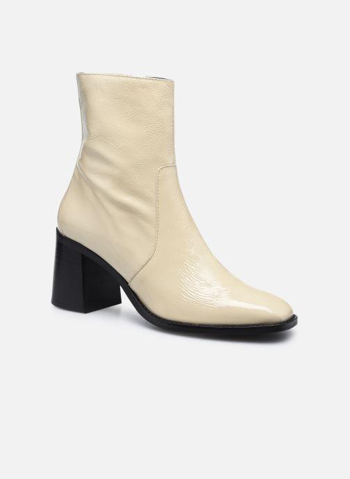 Stiefeletten & Boots Damen F80 733/VER