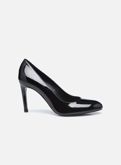 Zapatos de tacón Minelli F91 716/VER Negro vistra trasera