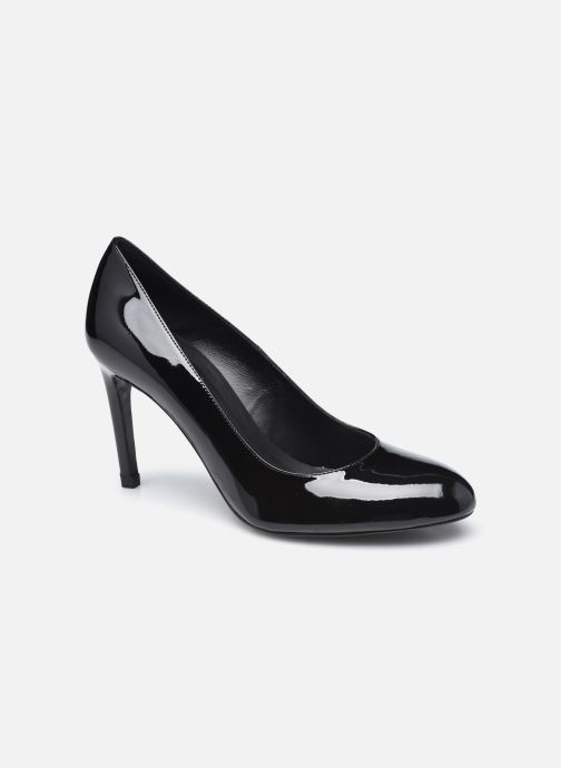 Zapatos de tacón Minelli F91 716/VER Negro vista de detalle / par