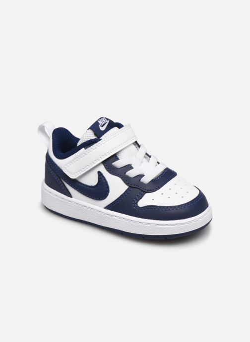 Baskets Enfant Nike Court Borough Low 2 (Tdv)