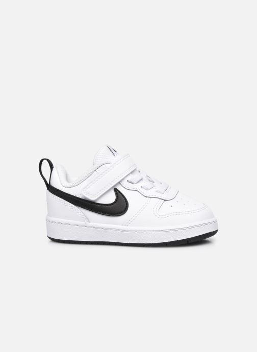Sneakers Nike Nike Court Borough Low 2 (Tdv) Wit achterkant