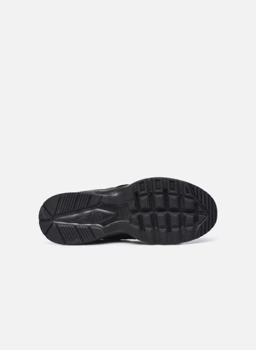 Sneaker Nike Nike Air Max Fusion (Gs) schwarz ansicht von oben