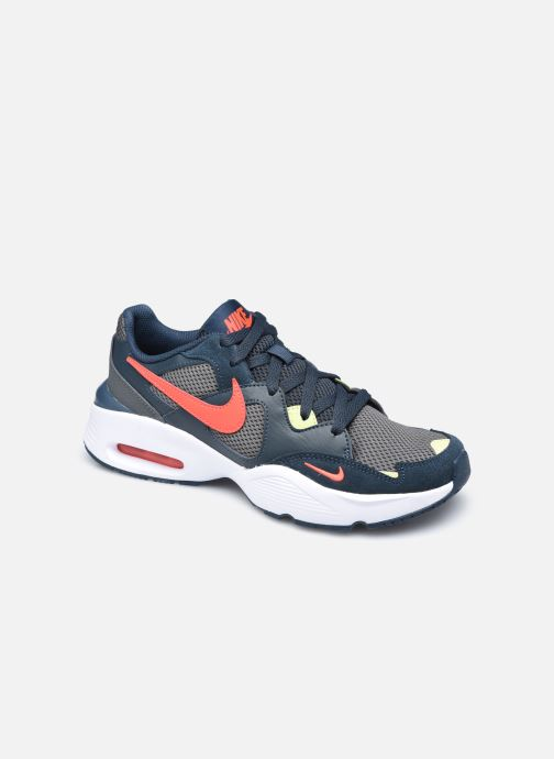 Sneaker Nike Nike Air Max Fusion (Gs) grau detaillierte ansicht/modell