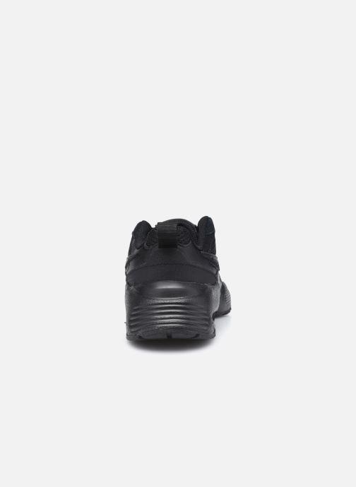Sneakers Nike Nike Air Max Fusion (Ps) Nero immagine destra