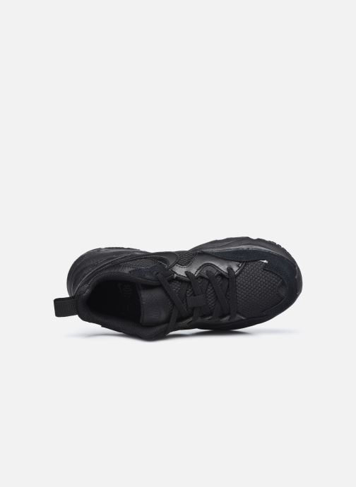 Sneakers Nike Nike Air Max Fusion (Ps) Nero immagine sinistra