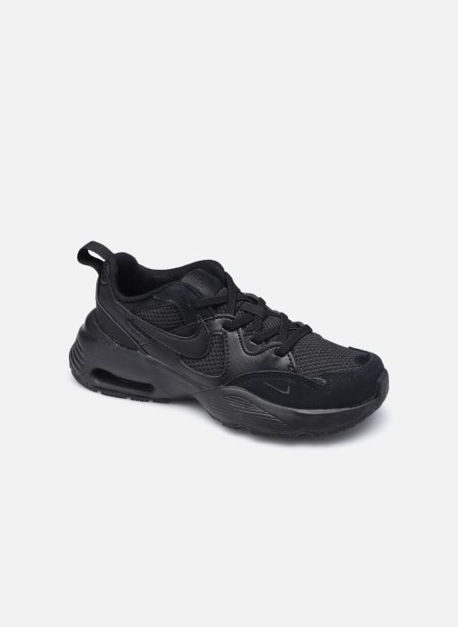 Sneaker Nike Nike Air Max Fusion (Ps) schwarz detaillierte ansicht/modell