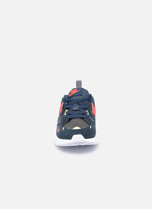 Sneakers Nike Nike Air Max Fusion (Td) Grigio modello indossato