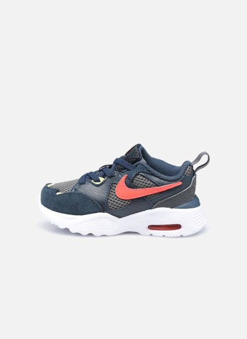 Sneakers Nike Nike Air Max Fusion (Td) Grigio immagine frontale