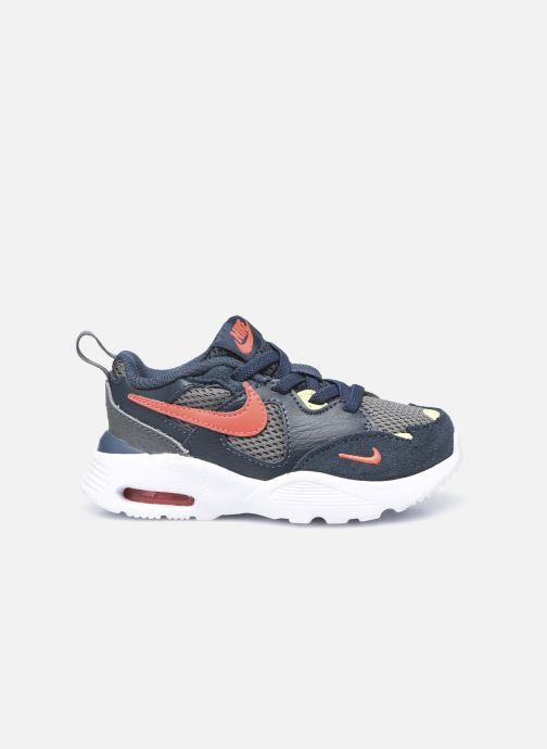 Sneakers Nike Nike Air Max Fusion (Td) Grigio immagine posteriore