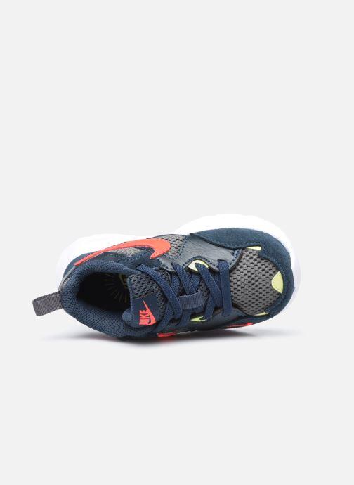 Sneakers Nike Nike Air Max Fusion (Td) Grigio immagine sinistra