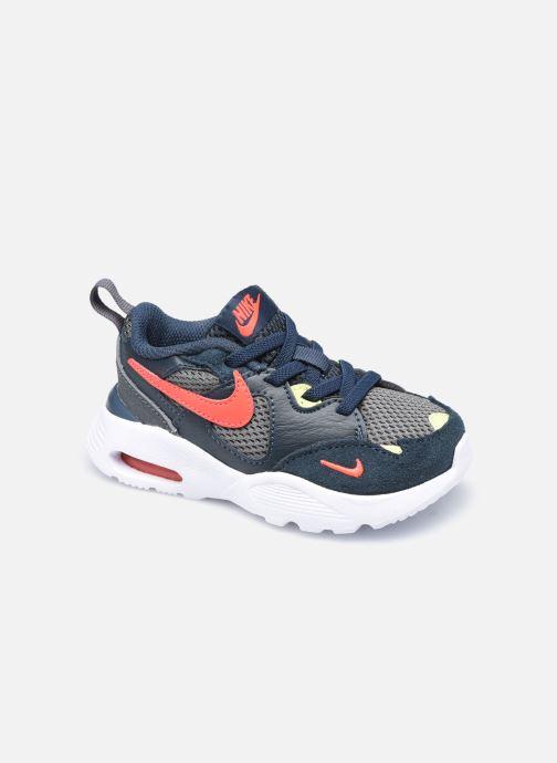 Sneakers Nike Nike Air Max Fusion (Td) Grigio vedi dettaglio/paio