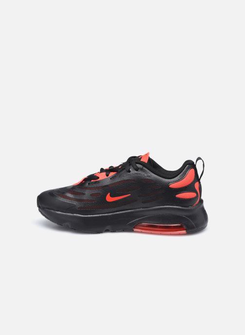 Sneakers Nike Nike Air Max Exosense (Ps) Zwart voorkant