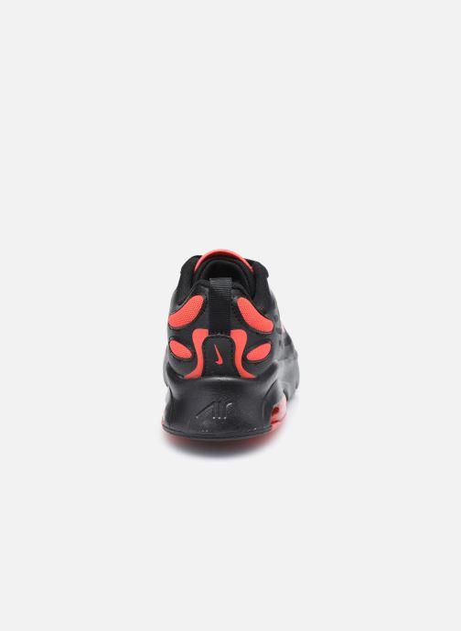 Sneakers Nike Nike Air Max Exosense (Ps) Zwart rechts