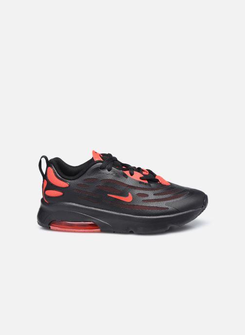 Sneakers Nike Nike Air Max Exosense (Ps) Zwart achterkant