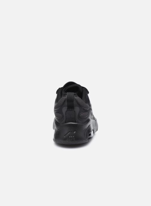 Baskets Nike Nike Air Max Exosense (Ps) Noir vue droite