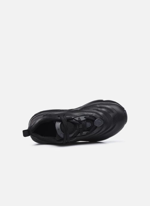 Baskets Nike Nike Air Max Exosense (Ps) Noir vue gauche