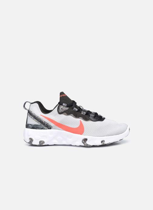 Deportivas Nike Nike Renew Element 55 Se (Gs) Gris vistra trasera
