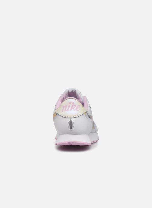 Sneakers Nike Nike Md Valiant Flrl (Gs) Bianco immagine destra