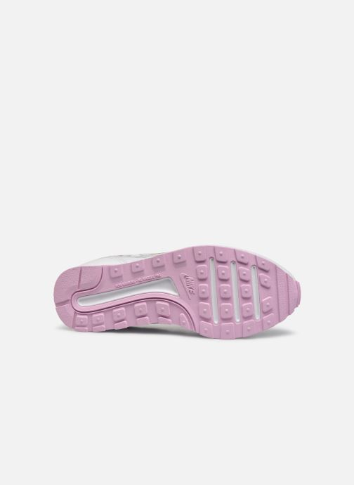 Sneakers Nike Nike Md Valiant Flrl (Gs) Bianco immagine dall'alto