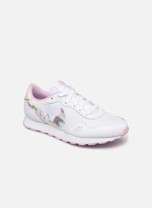 Sneakers Nike Nike Md Valiant Flrl (Gs) Bianco vedi dettaglio/paio