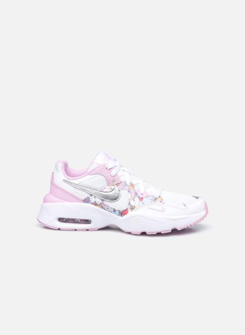 Sneaker Nike Nike Air Max Fusion Se1 (Gs) weiß ansicht von hinten