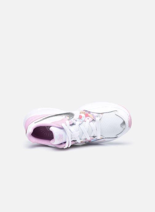 Sneaker Nike Nike Air Max Fusion Se1 (Gs) weiß ansicht von links