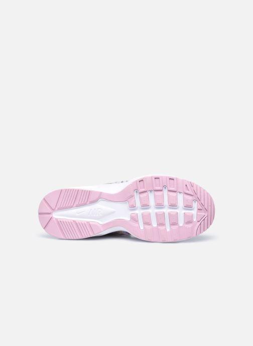 Sneaker Nike Nike Air Max Fusion Se1 (Gs) weiß ansicht von oben