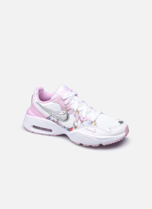 Sneaker Nike Nike Air Max Fusion Se1 (Gs) weiß detaillierte ansicht/modell