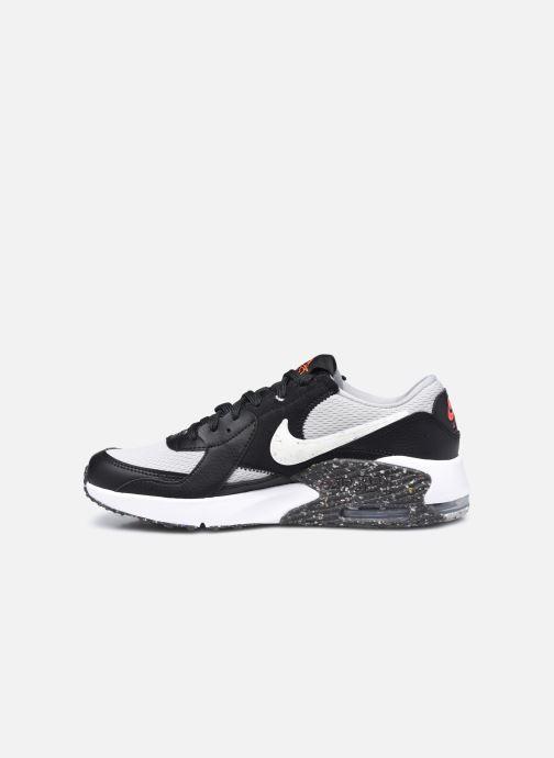 Sneaker Nike Nike Air Max Excee Se (Gs) schwarz ansicht von vorne