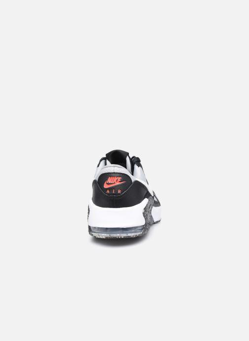 Sneaker Nike Nike Air Max Excee Se (Gs) schwarz ansicht von rechts