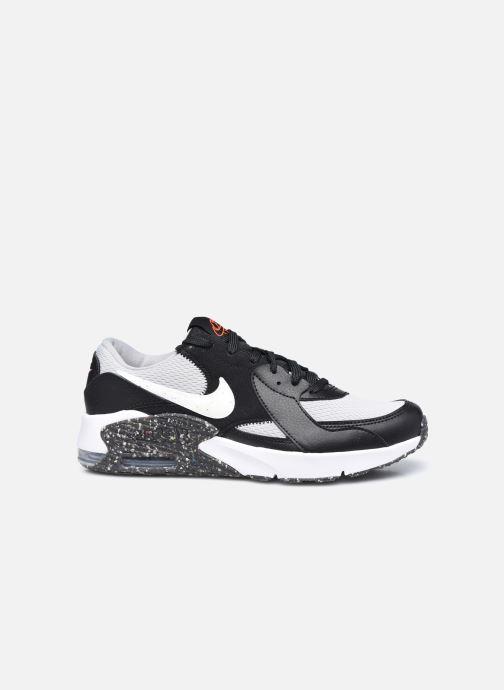Sneaker Nike Nike Air Max Excee Se (Gs) schwarz ansicht von hinten