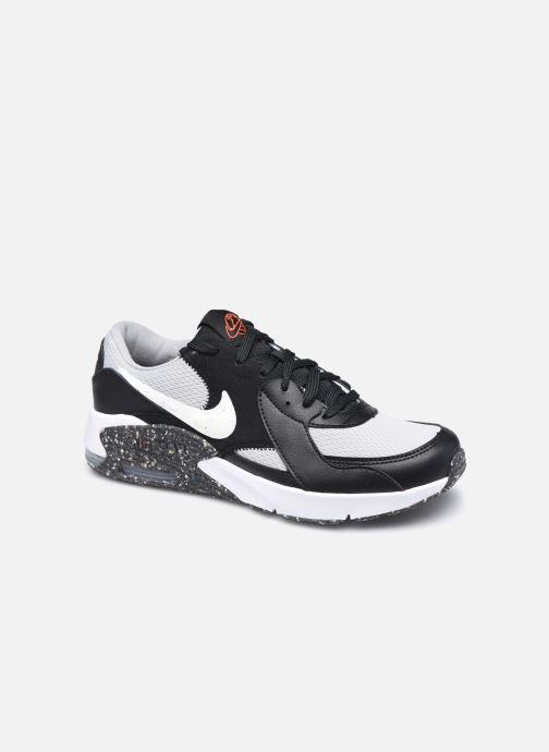 Baskets Nike Nike Air Max Excee Se (Gs) Noir vue détail/paire