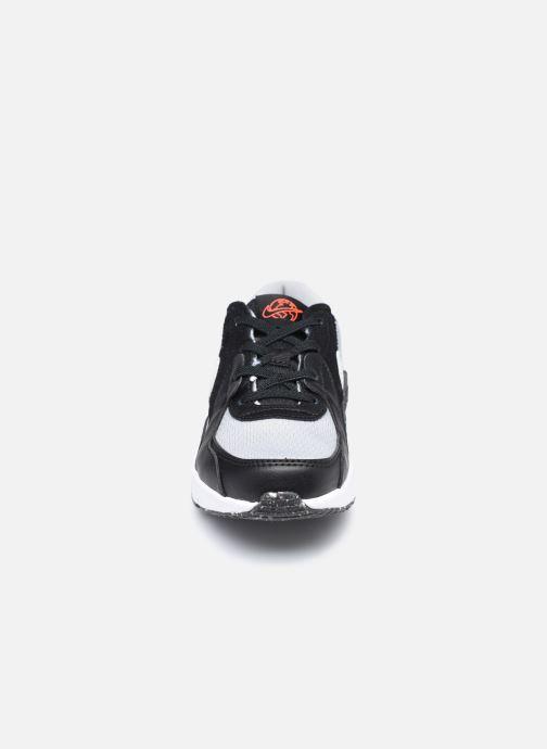 Baskets Nike Nike Air Max Excee Se (Ps) Noir vue portées chaussures