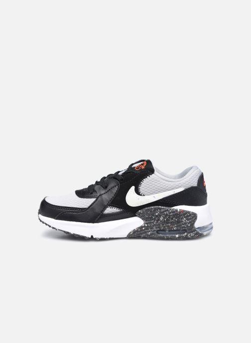 Sneaker Nike Nike Air Max Excee Se (Ps) schwarz ansicht von vorne