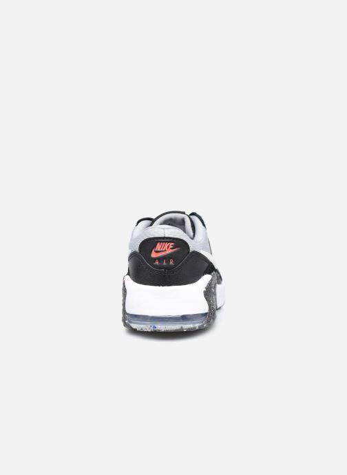 Baskets Nike Nike Air Max Excee Se (Ps) Noir vue droite