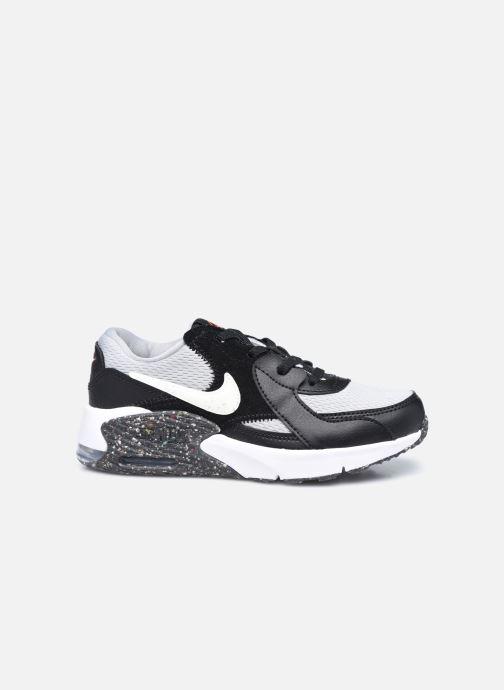 Sneaker Nike Nike Air Max Excee Se (Ps) schwarz ansicht von hinten