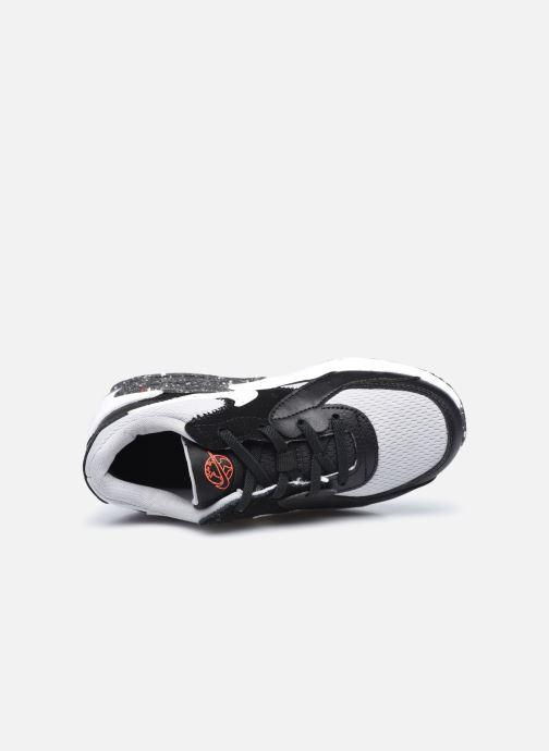 Sneaker Nike Nike Air Max Excee Se (Ps) schwarz ansicht von links