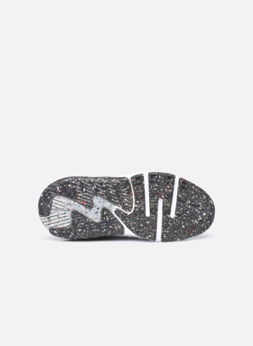 Sneaker Nike Nike Air Max Excee Se (Ps) schwarz ansicht von oben