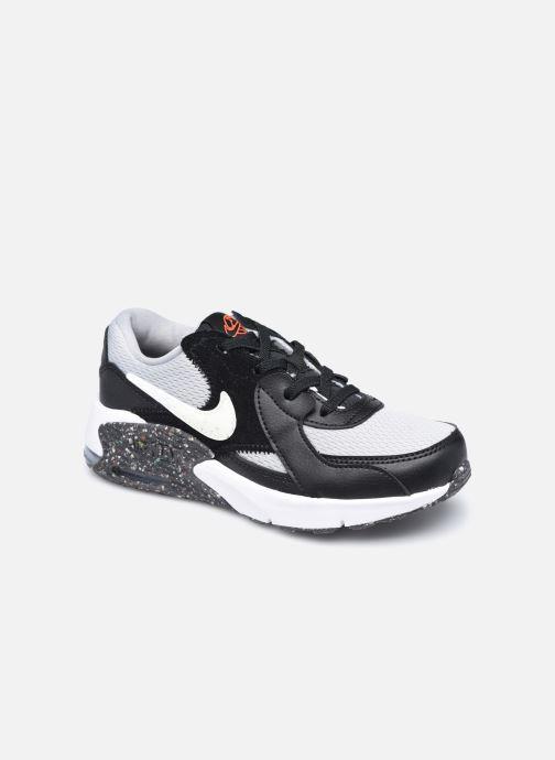 Baskets Nike Nike Air Max Excee Se (Ps) Noir vue détail/paire