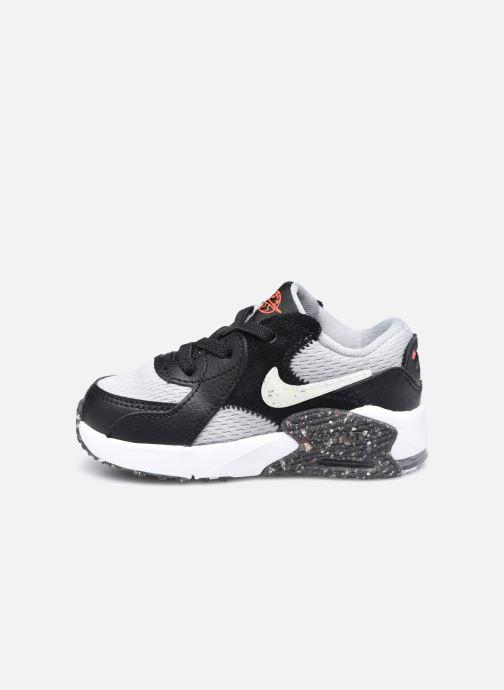 Baskets Nike Nike Air Max Excee Se (Td) Noir vue face