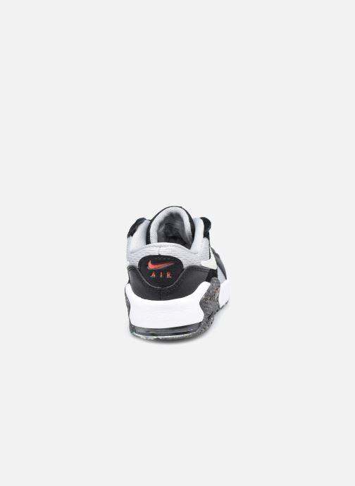 Baskets Nike Nike Air Max Excee Se (Td) Noir vue droite