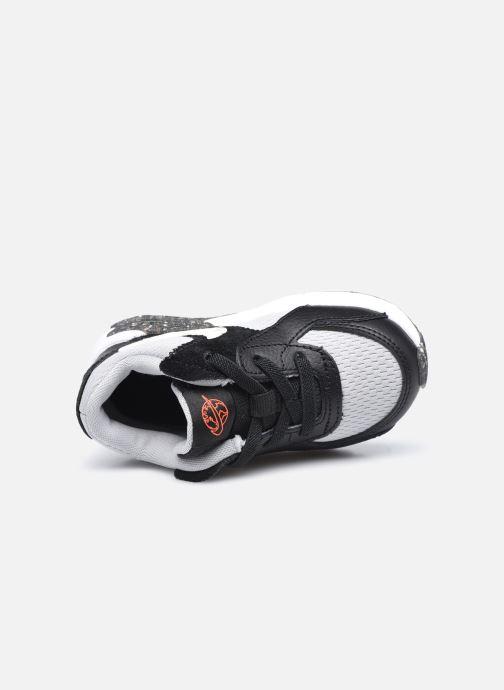 Baskets Nike Nike Air Max Excee Se (Td) Noir vue gauche