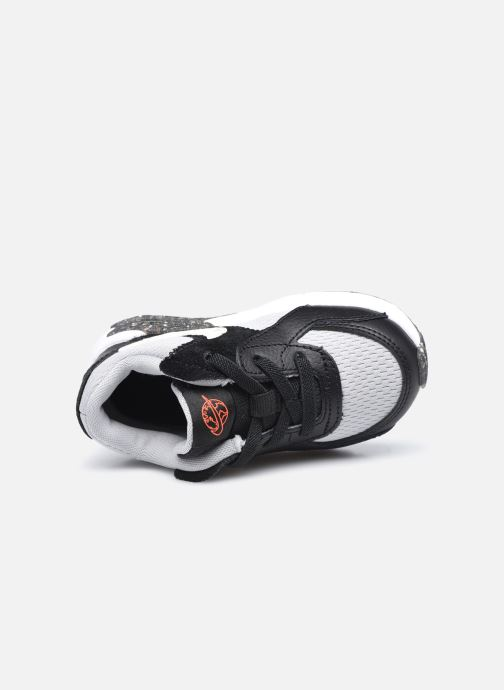 Sneakers Nike Nike Air Max Excee Se (Td) Nero immagine sinistra