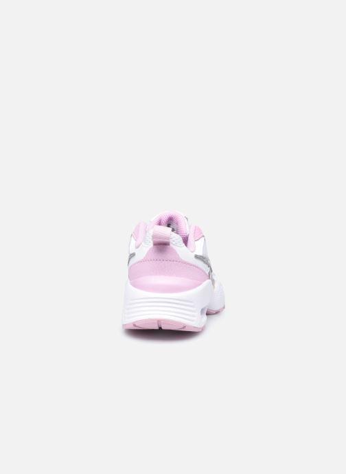 Baskets Nike Nike Air Max Fusion Se1 (Ps) Blanc vue droite