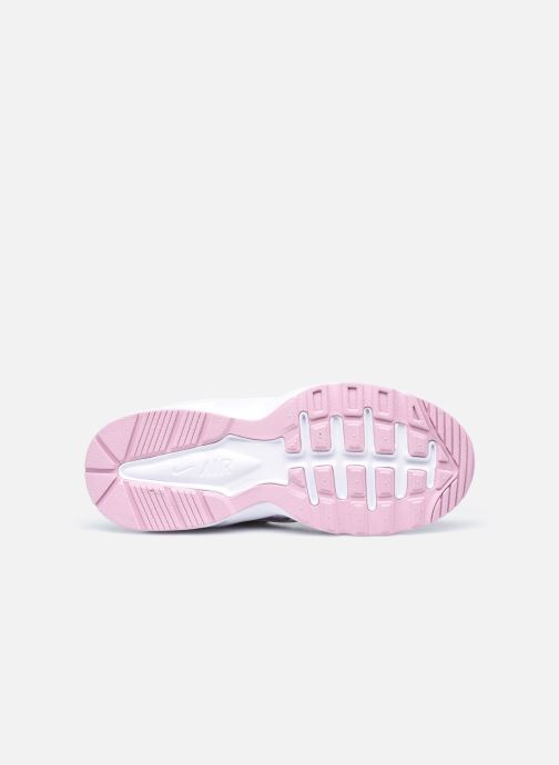 Baskets Nike Nike Air Max Fusion Se1 (Ps) Blanc vue haut