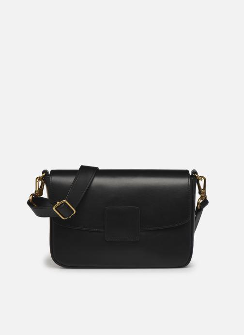Handtaschen Nat & Nin FREJA schwarz detaillierte ansicht/modell