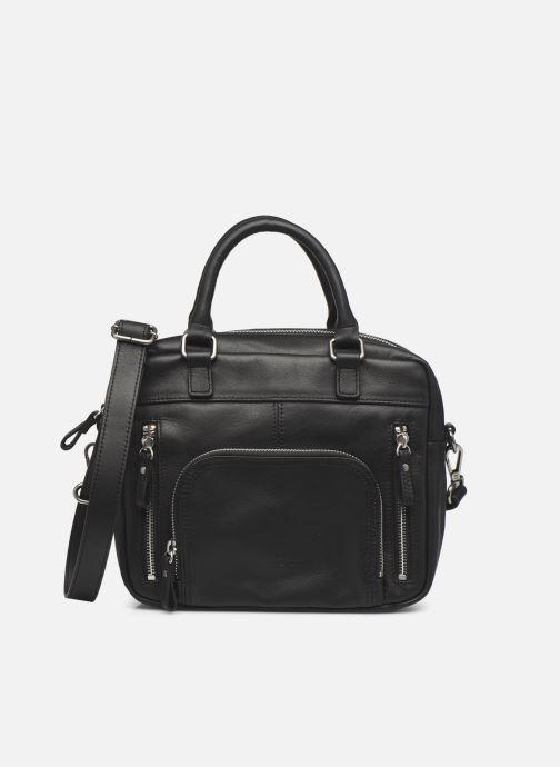 Handtaschen Nat & Nin Mini Macy schwarz detaillierte ansicht/modell